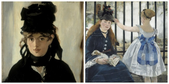 Manet Collage1