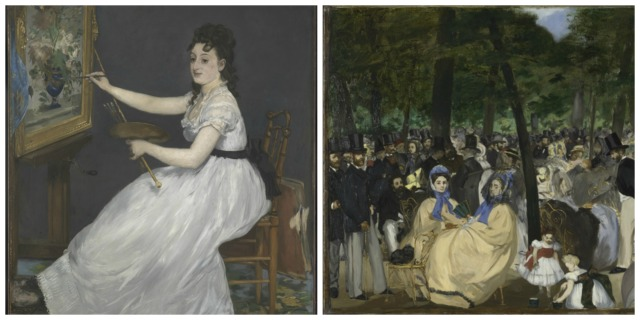 Manet Collage2