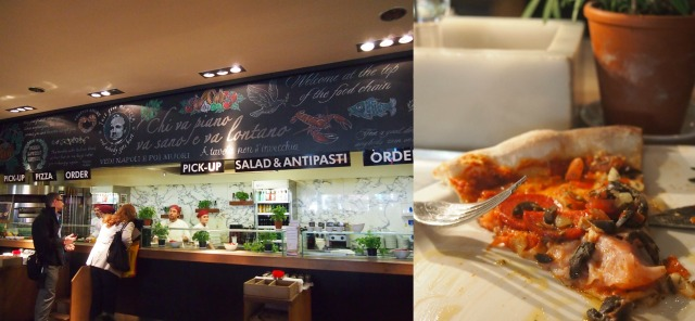 Vapiano collage1